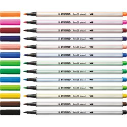 STABILO Pen 68 brush