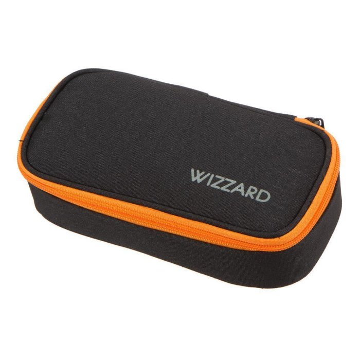 Walker Pencil Box Academy Wizzard Black