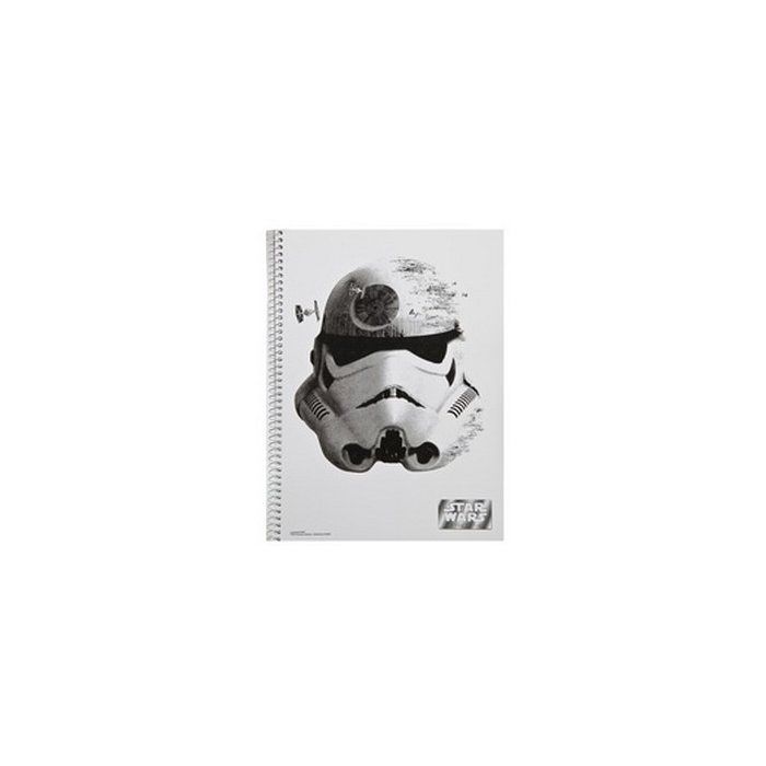 UNDERCOVER Collegeblock STAR WARS DIN A4 (SWTS0511)