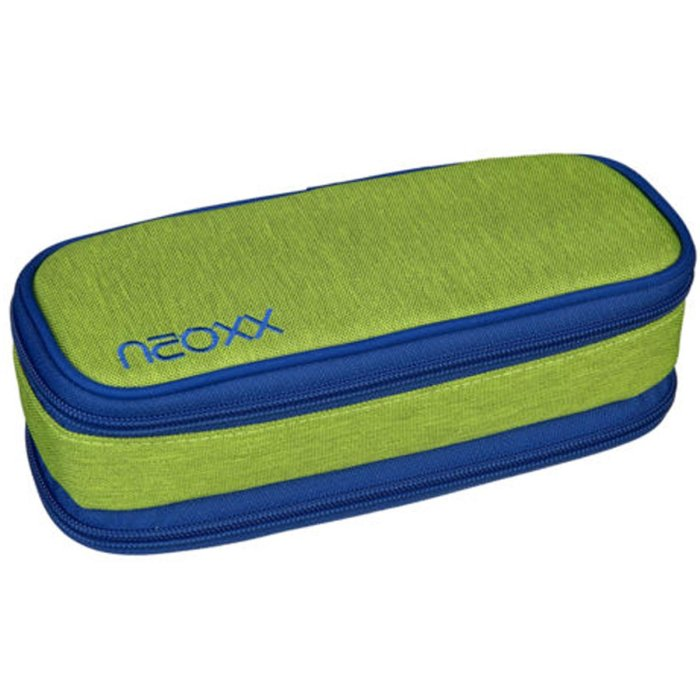 neoxx Schlamperbox Catch Lime o´clock
