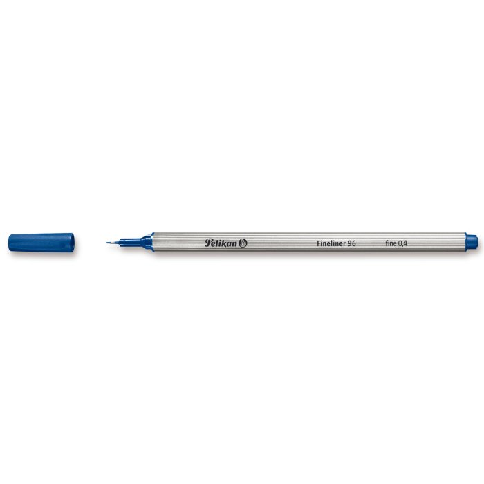Pelikan Fineliner 96, 0,4 mm, blau