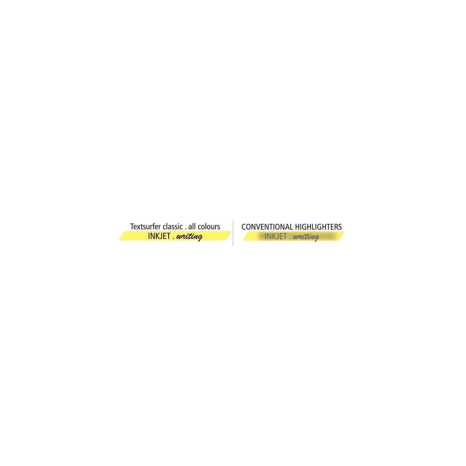 "STAEDTLER Textmarker /""Textsurfer Classic/"" gelb"