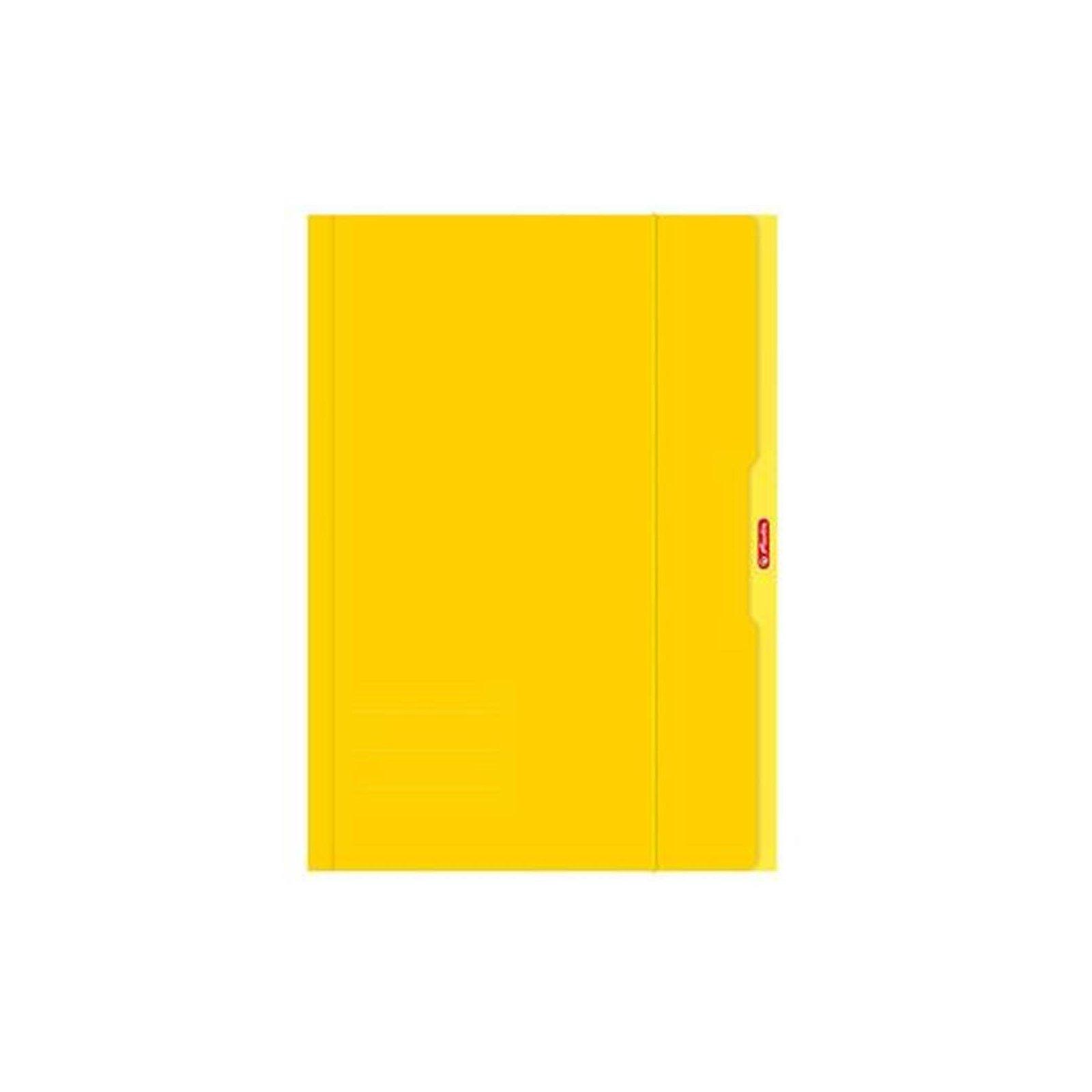 Herlitz Zeichenmappe Din A3 In Gelb 3 69