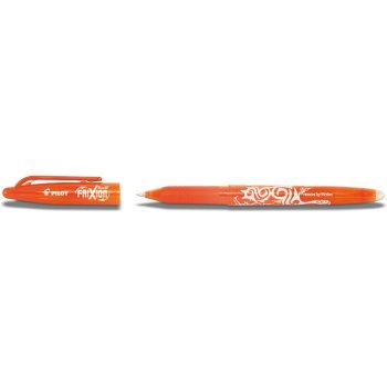 PILOT Tintenroller FRIXION BALL 07 orange
