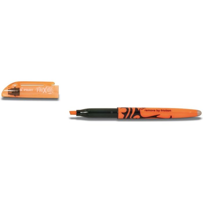 PILOT Textmarker FRIXION light, orange