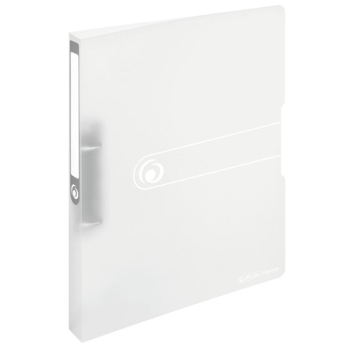 herlitz Ringbuch easy orga to go  A4 2-Ring 27mm...