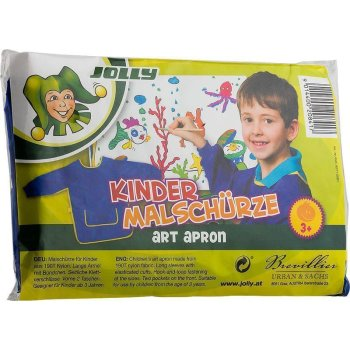 JOLLY Kinder Malschürze