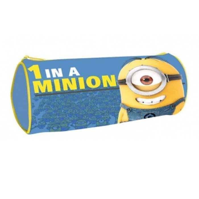 Schlamperrolle Minions 1 IN A MINION