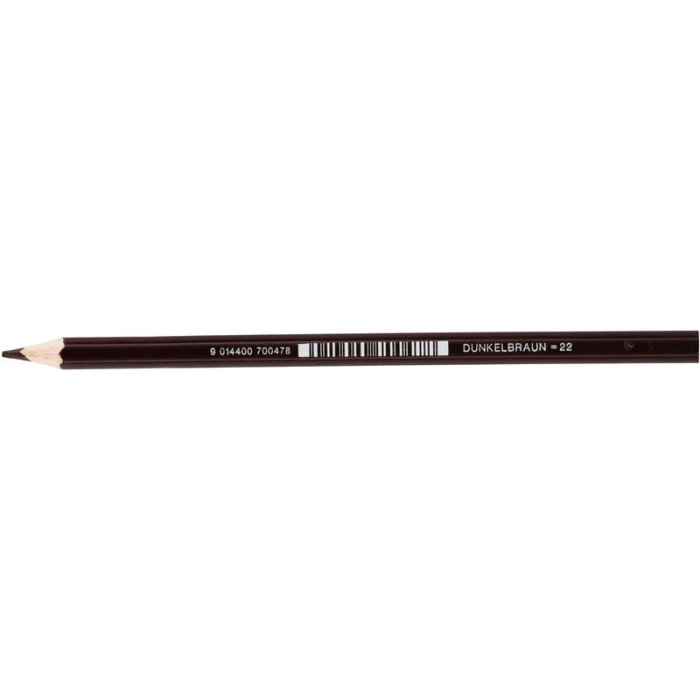 JOLLY Buntstift Supersticks Classic Einzelstift...