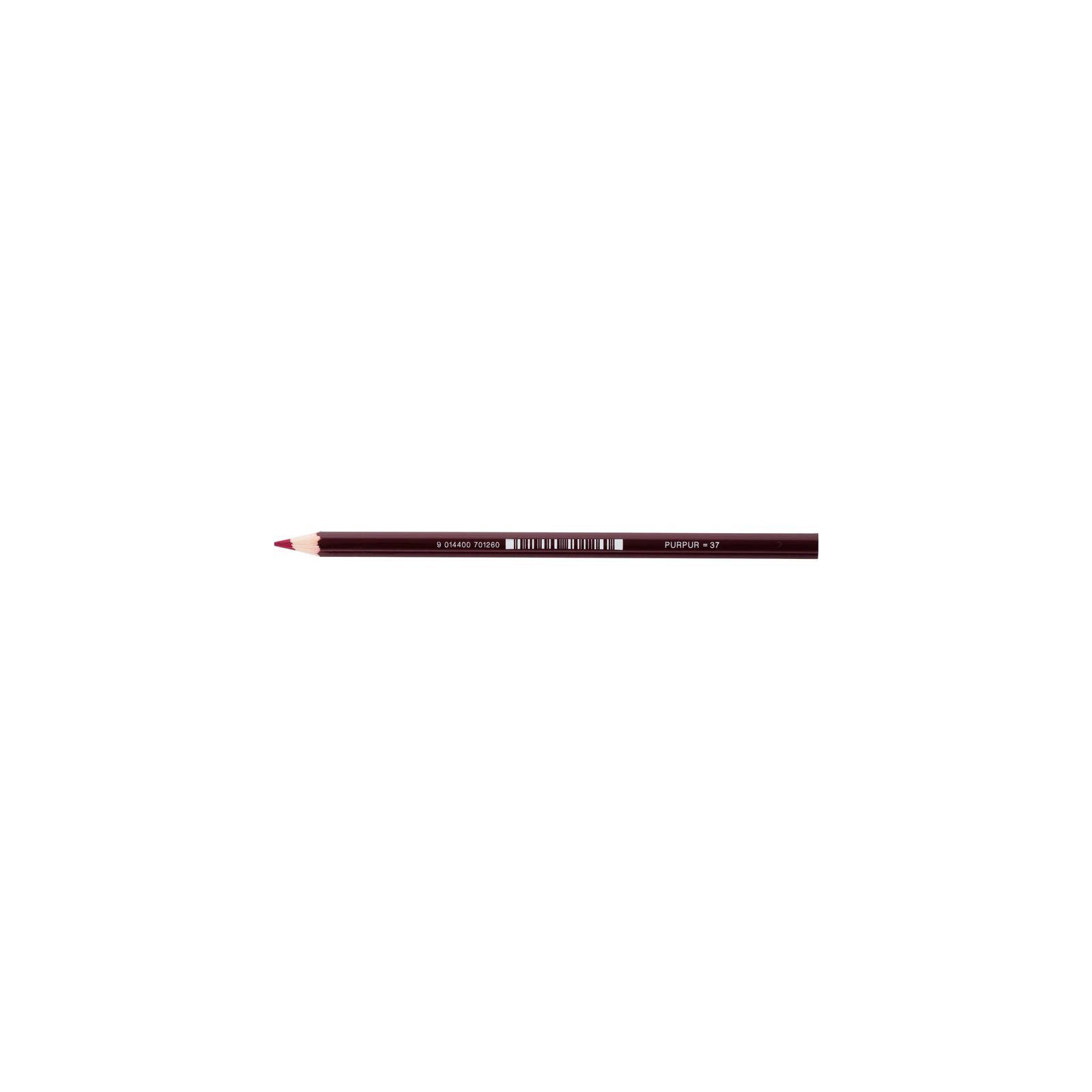 JOLLY Buntstift Supersticks Classic Einzelstift Purpur = 37