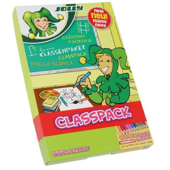 JOLLY Supersticks CLASSIC - CLASSPACK 120 Stk....