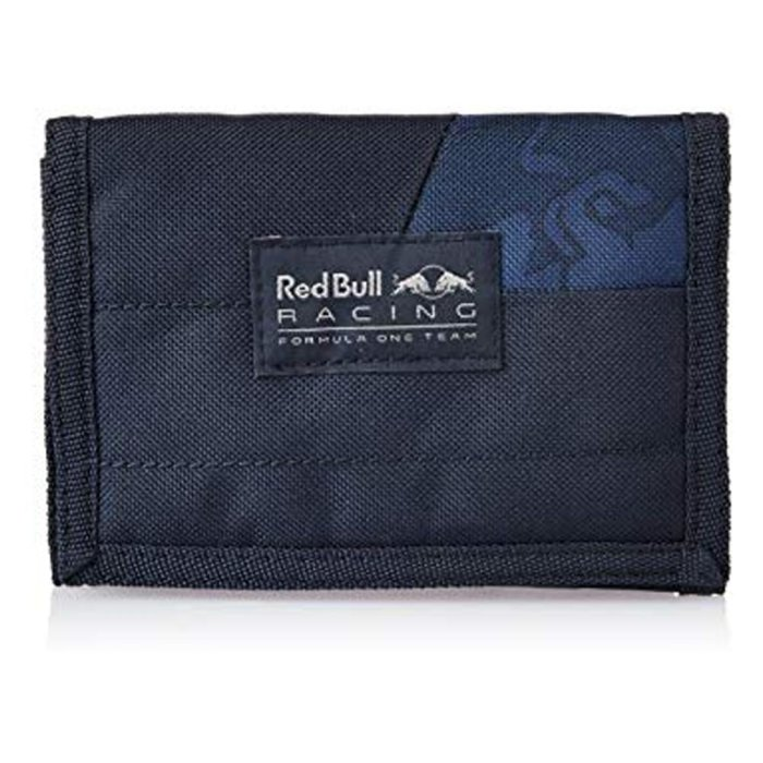 PUMA Red Bull Racing Lifestyle Wallet total eclipse-stampede